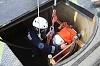 Оборудование и снаряжение для спасения из замкнутых и ограниченных пространств